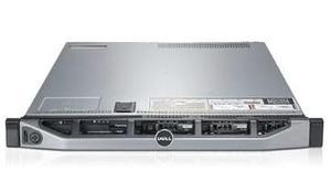 Dell R620服务器 8999元
